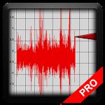 Vibration Meter PRO Icon