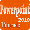 Learn MS Powerpoint 2010 apk