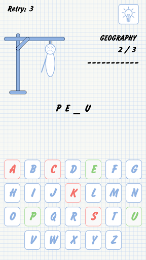 Hangman 2.5.1.473 screenshots 2