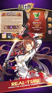 Hack Game Battle of Destiny apk free