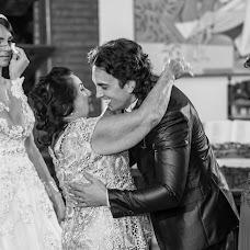 Fotógrafo de casamento Alex Pacheco (AlexPacheco). Foto de 18.01.2016