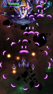 Galaxy Wars – Fighter Force 2020 3