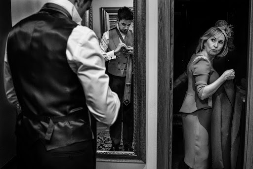 Wedding photographer Monika Zaldo (zaldo). Photo of 09.07.2017