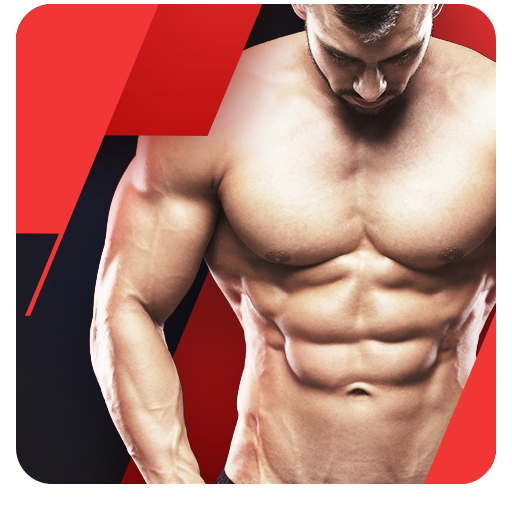 Home Workout - 6 Pack Abs Fitness, Exercise for Android