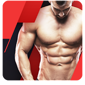 Home Workout - 6 Pack Abs Fitness, Exercise