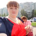 Анна Нестерова (Никитина)