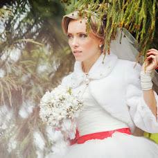 Wedding photographer Zhenya Zhulanova (Zhulanova). Photo of 16.06.2013