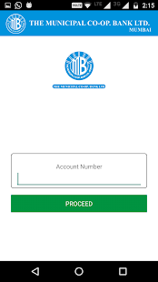 App MCB MobileBanking APK for Windows Phone