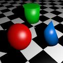 Modello 3D Maker icon
