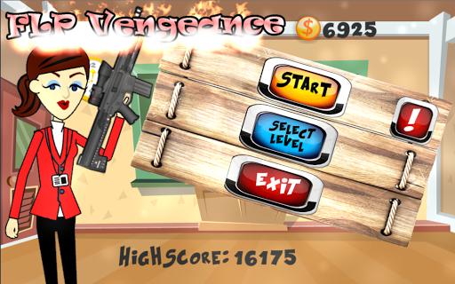 FLP Vengeance