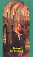 Photo: gothique-Jan Van Eyck
