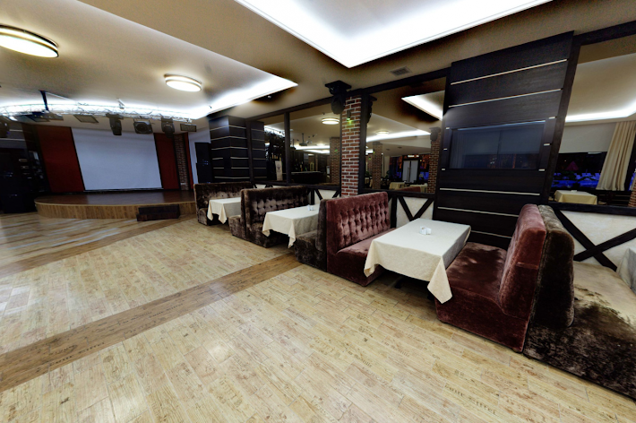 Фото №7 зала Банкетный зал «Аристократ»