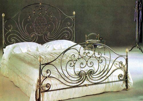 Giường Sắt-GS-038