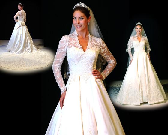 evetichwill.de - Heiraten auf Türkisch: Prinzessin-Feeling! Kates ...
