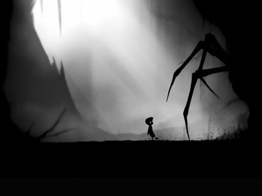 LIMBO screenshot 8