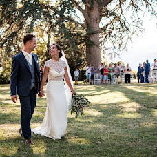 Wedding photographer Alessio Lazzeretti (AlessioLaz). Photo of 15.09.2018