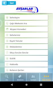 Download Avşarlar Turizm For PC Windows and Mac apk screenshot 7