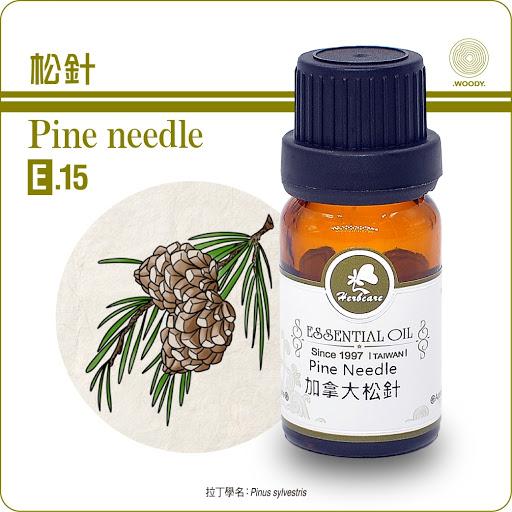 松針精油/Pine/香草魔法學苑