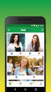 Brazil dating apps