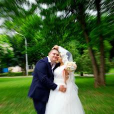 Wedding photographer Lyubov Rozhkova (luba131286). Photo of 02.07.2016