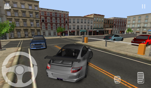 Car Parking Valet 1.04 screenshots 4