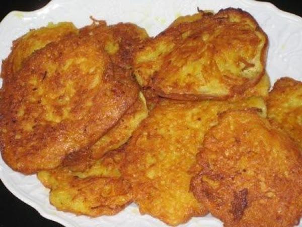 Potato Pillows Recipe