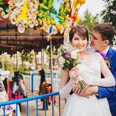 Wedding photographer Tamara Dmitrieva (HTPhoto). Photo of 19.06.2016