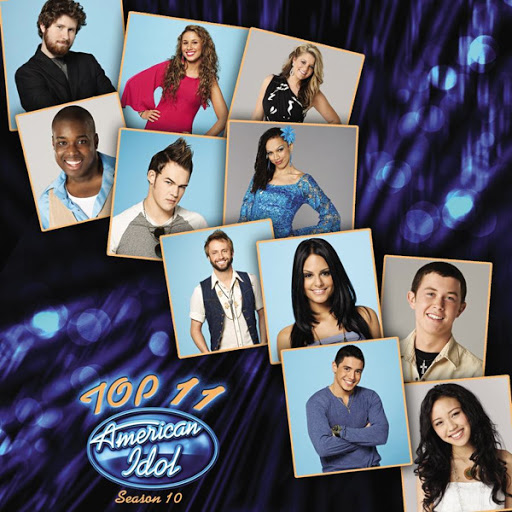 american idol season 10 top 11. Idol Top 11 Season 10