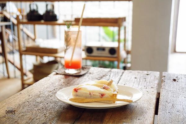 一百種味道 -新竹美食餐廳-下午茶必吃超夯水果塔X網美最愛來的店