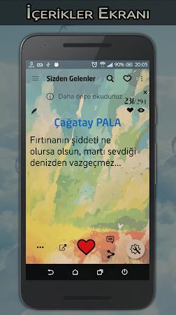 TILSIM - Sözler 1.5.1 screenshot 776668