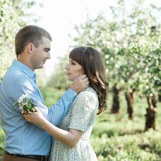 Wedding photographer Elena Yaroslavceva (Yaroslavtseva). Photo of 31.05.2017