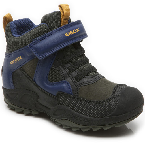 Primary image of Geox Waterproof New Savage Boots