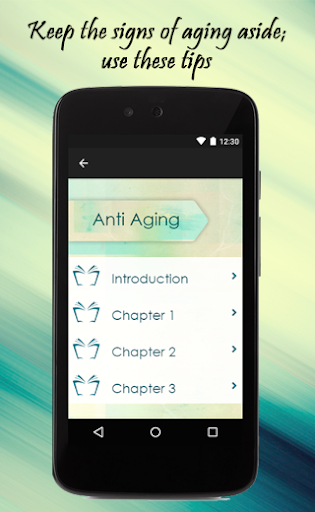 玩免費遊戲APP|下載Anti Aging Tips app不用錢|硬是要APP