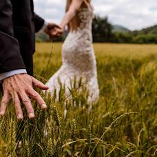 Wedding photographer Sergio García (sergiogarcaia). Photo of 11.10.2018