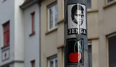 Photo: JENGA