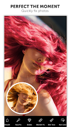 PicsArt Photo Editor: Pic, Video & Collage Maker APK screenshot thumbnail 4