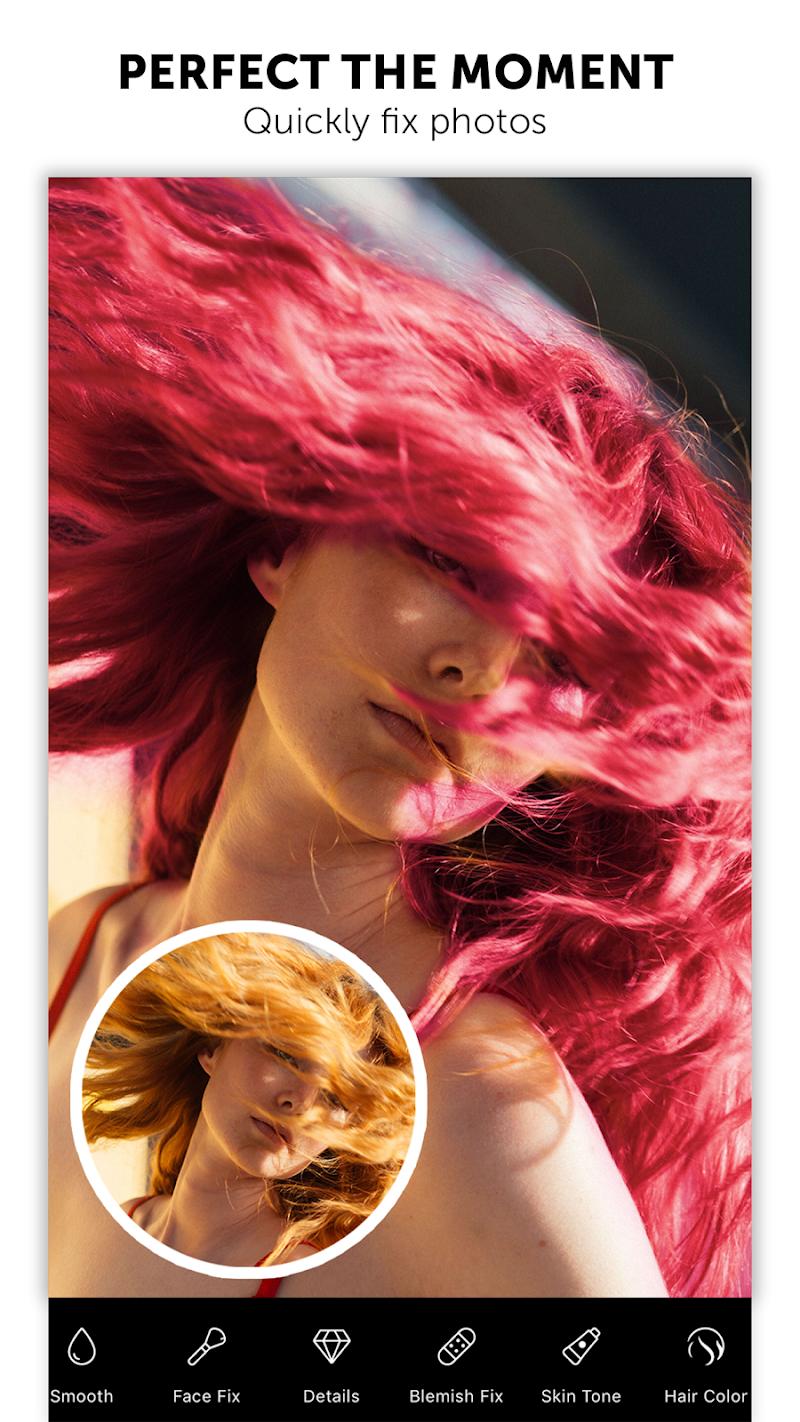 PicsArt Photo Editor: Pic, Video & Collage Maker Screenshot 1