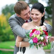 Wedding photographer Mariya Toroschina (Mary). Photo of 24.10.2012