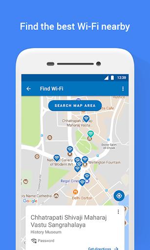 Datally: mobile data-saving & WiFi app by Google 1.5 screenshots 5