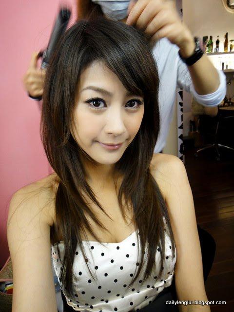 Kelly 錢柏渝 - Taiwan