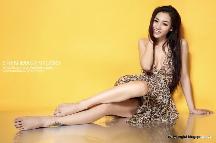 Olwen Jin Mei Xin 金美辛