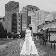 Wedding photographer Edwin Motta (motta). Photo of 22.02.2017
