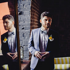 Wedding photographer Dmitriy Zvolskiy (zvolskiy). Photo of 27.01.2015