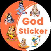 God Stickers – Hindu God WAStickerApps