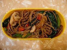 Oriental Pasta Dressing Recipe