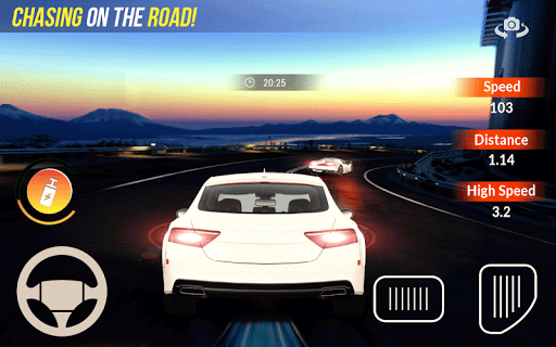Turbo Highway Racer 2018 1.0.2 screenshots 6