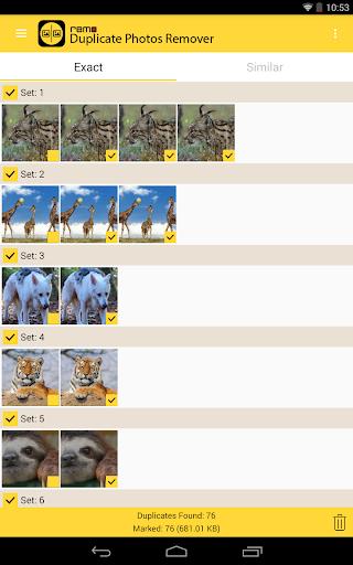 Remo Duplicate Photos Remover screenshot 13