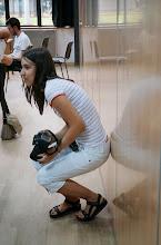 Photo: Fotoreporterskie wygibasy