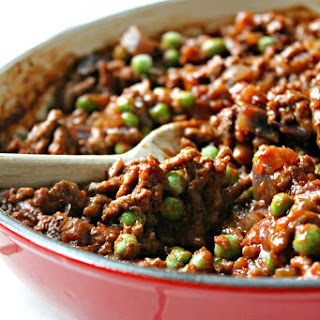 One Pot Beef Mince Recipes