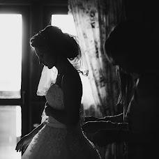 Wedding photographer Dasha Antipina (FotoDaA). Photo of 13.06.2017
